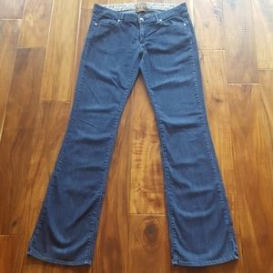 Rich & Skinny Vintage Low Rise Boot Cut